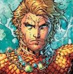 Aquaman for Joe