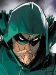 Green Arrow for Sean