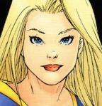 Supergirl for Jessica
